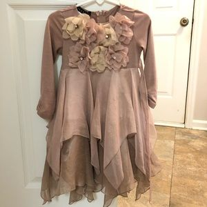 Biscotti toddler dress